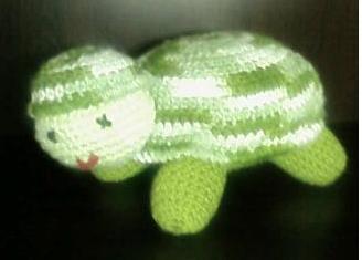ögü oyuncak kaplumbağa