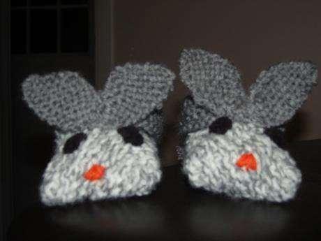 tavşanlarım