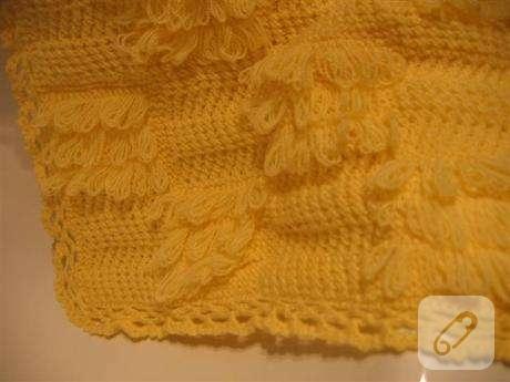 yumuşak sarı lif