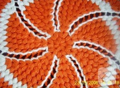 turuncu çarkıfelek lif modeli