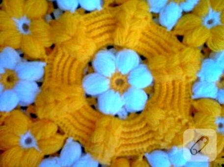 sarı beyaz lif modelleri