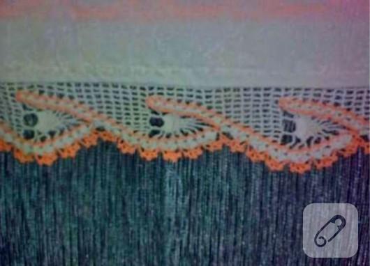 havlu kenarı örneği