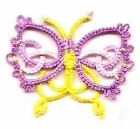 mekik-oyasi-pembe-sari-kelebek