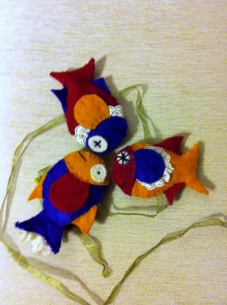 keçe balık
