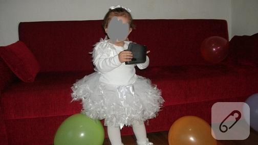 çocuk kıyafeti dikimi