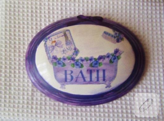 Banyo Aksesuarı