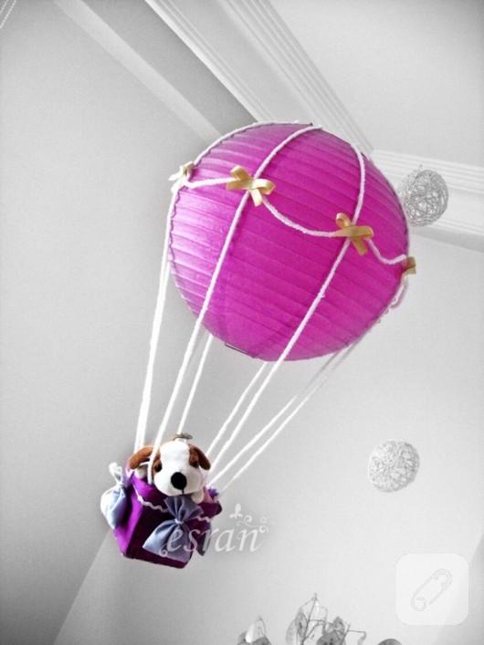 balon lamba yapımı
