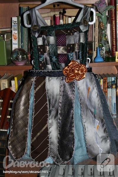 kravat değerlendirme