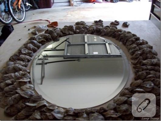 deniz kabuğu değerlendirme