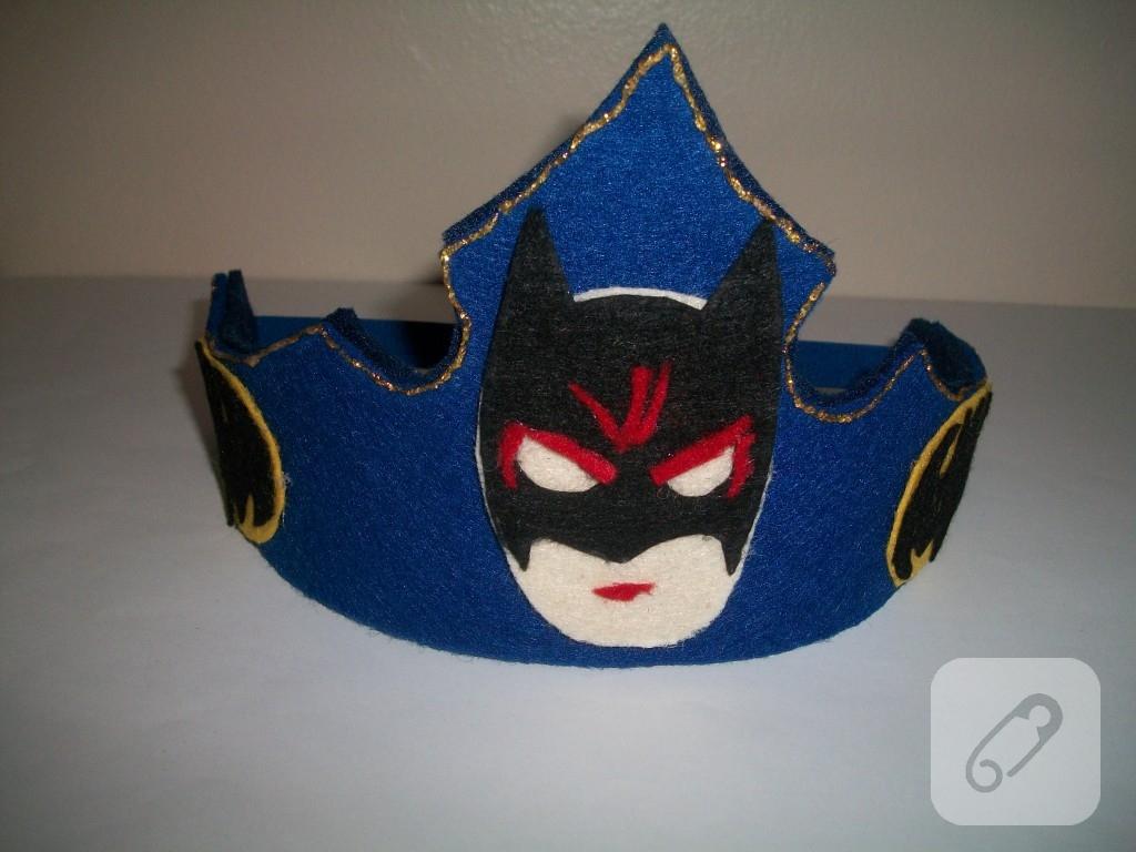 Batman Li Kral Taci