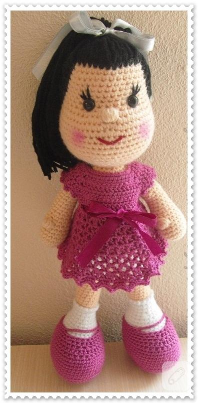 amigurumi oyuncak bebek – Önce Kadın | 803x396