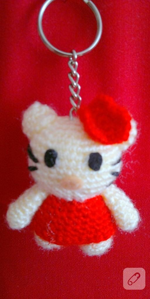 Canım Anne - Amigurumi Hello Kitty Yapımı... | Facebook | 1024x513