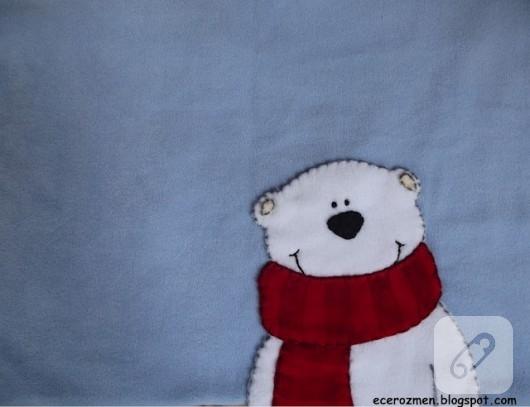 Polar kırlent
