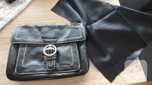 Çanta yenileme