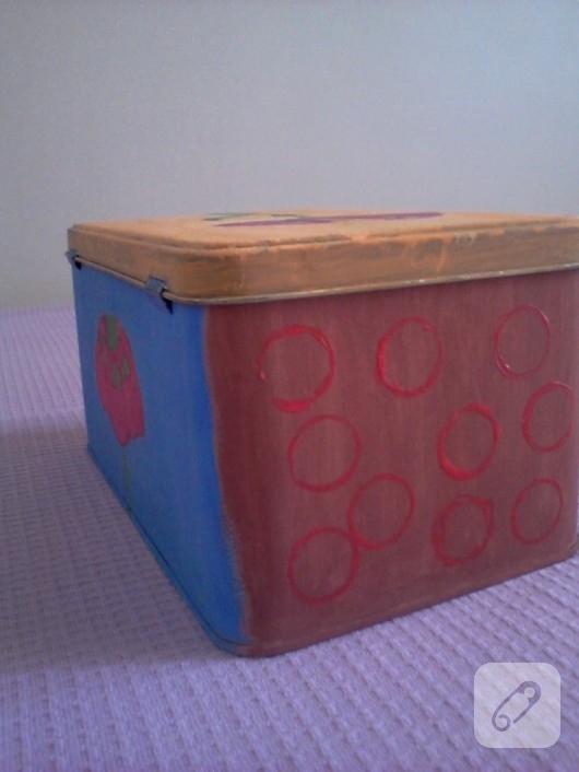 kutu süsleme