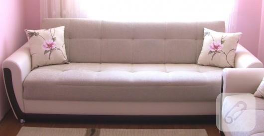 yastık yenileme