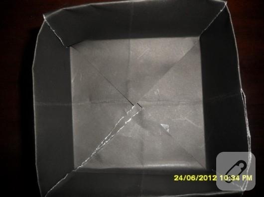 kutu yapımı