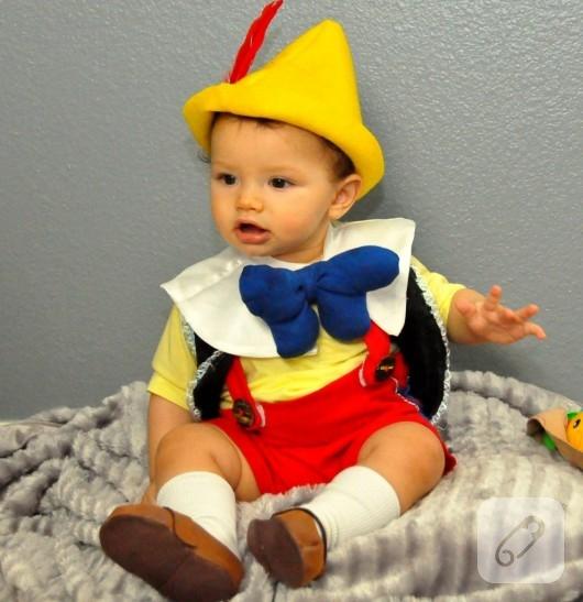 çocuk kostümleri