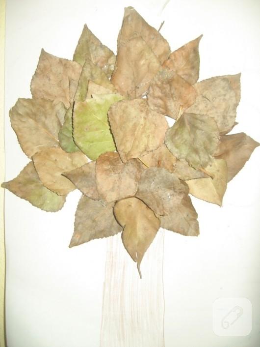 yaprak değerlendirme