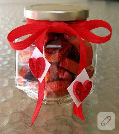Подарки своими руками к днем всех влюбленных