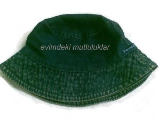 şapka yenileme
