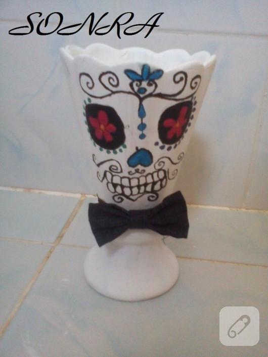 Vazo boyama