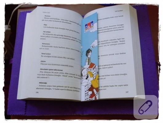 kitap kabı