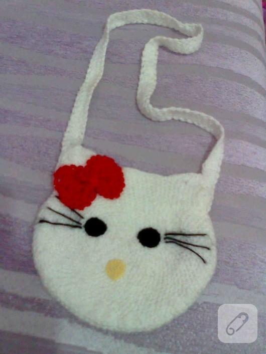 Hello Kitty çanta