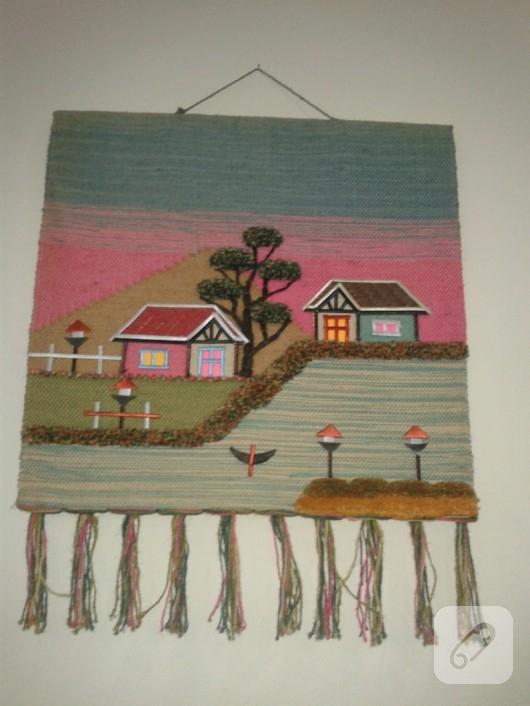 Kilim tablolar