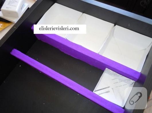 Çekmece organizeri