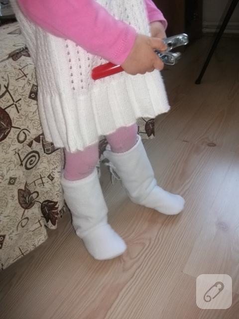 Polar çizme