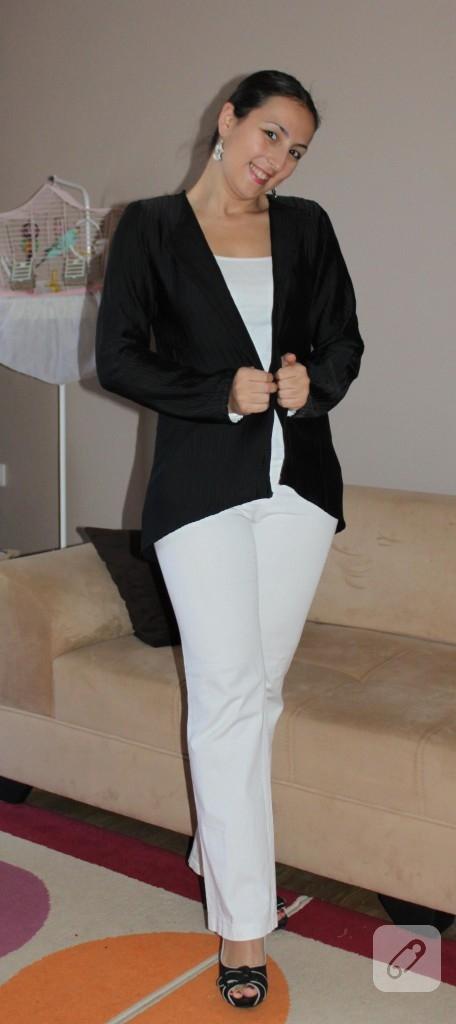 ceket dikişi