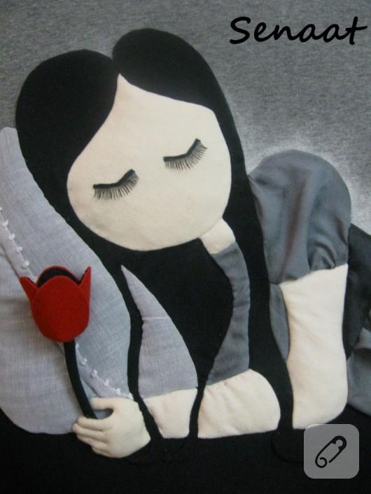 kumaş tablo