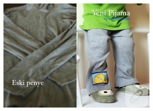 Çocuk pijaması