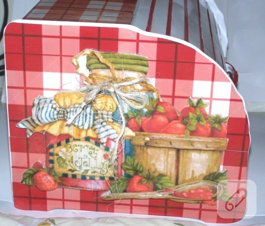 Ekmek Kutusu Yenileme
