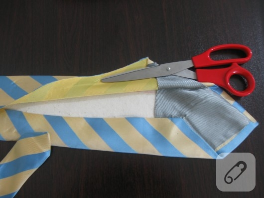 kravat inceltme