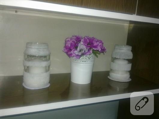 dekoratif tealight