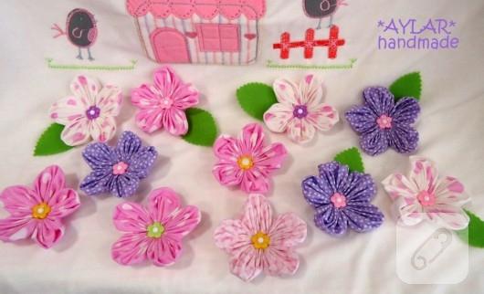 yoyo çiçek