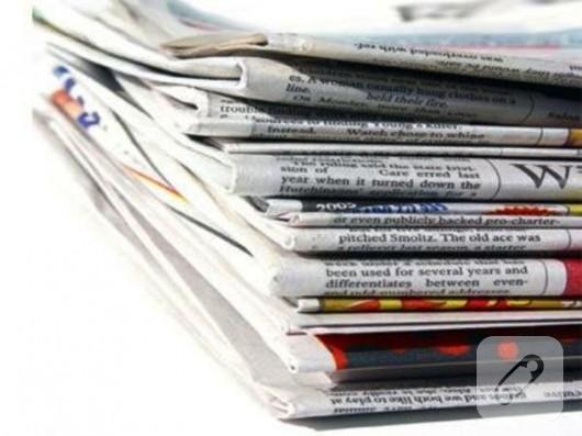 gazete değerlendirme