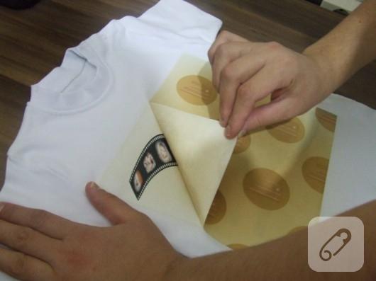 Tişört baskısı
