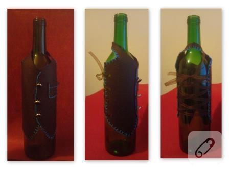 şişe kılıfı