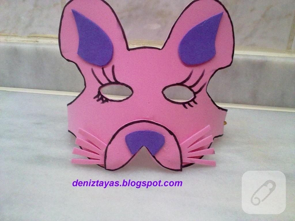 Evadan Maske
