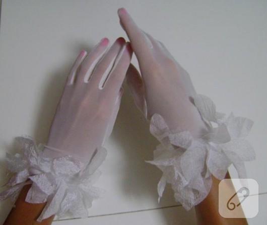 Gelin eldivenleri
