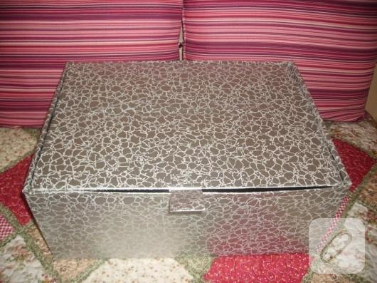 kutu yenileme