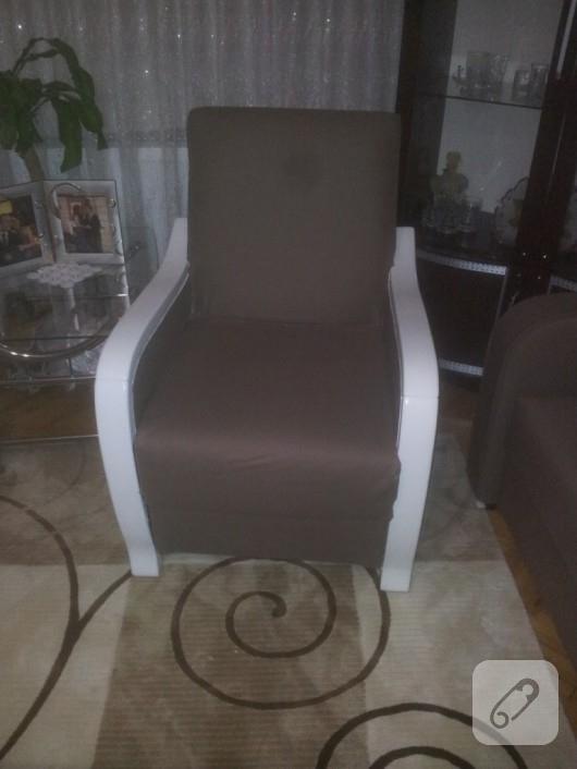 koltuk kaplama
