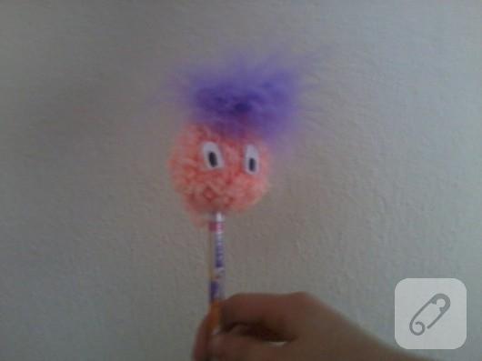 kalem süsü