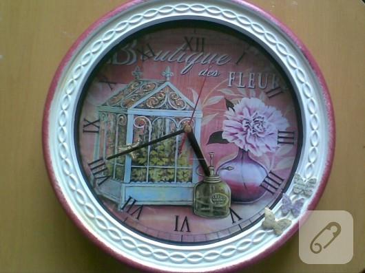 saat yenileme