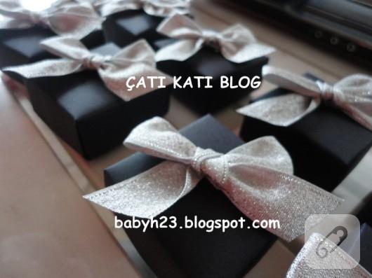 Dekoratif minik kutular