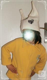 polar şapka