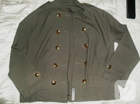 Spor ceket